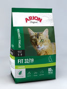 Arion Original Cat Fit (Kana)