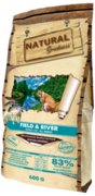 Natural Greatness Field & River Recipe 600 g