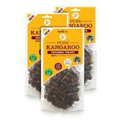 Pure Kangaroo Training Treats (85 g) – kenguru
