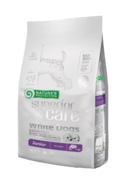Nature's Protection Superior Care White Dogs Junior (Lohi)