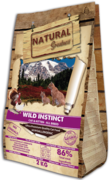 Natural Greatness Wild Instinct Recipe 2 kg