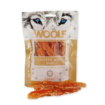 Woolf Kanafile 100 g