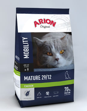 Arion Original Mature (Kana)