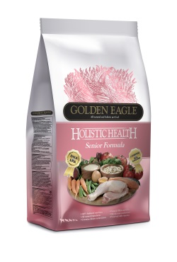 Golden Eagle Holistic Senior Formula (Kana)