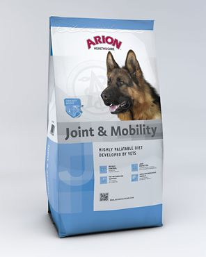 Arion Health & Care Joint Mobility All Breeds